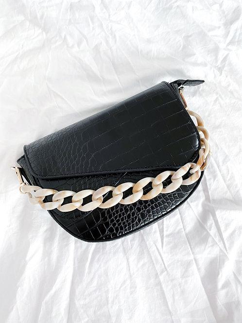 Mirthe bag black