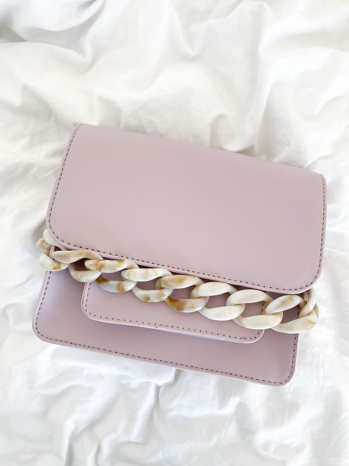 Daisy bag pink