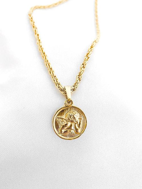 Amira necklace