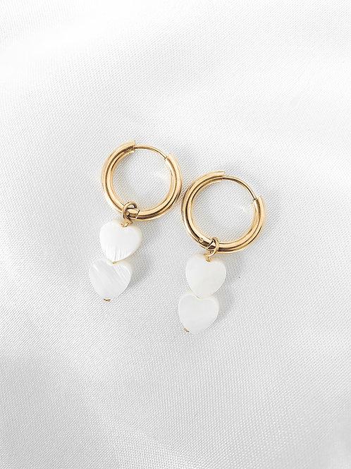 Juliana earrings