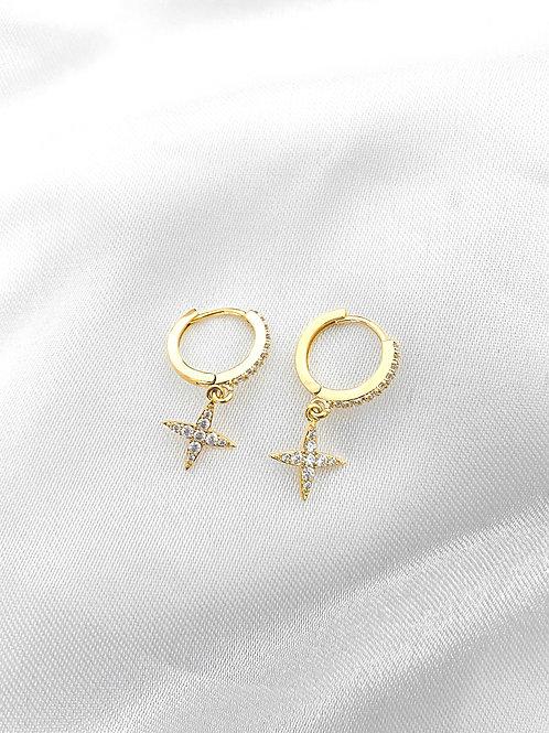 Angela earrings