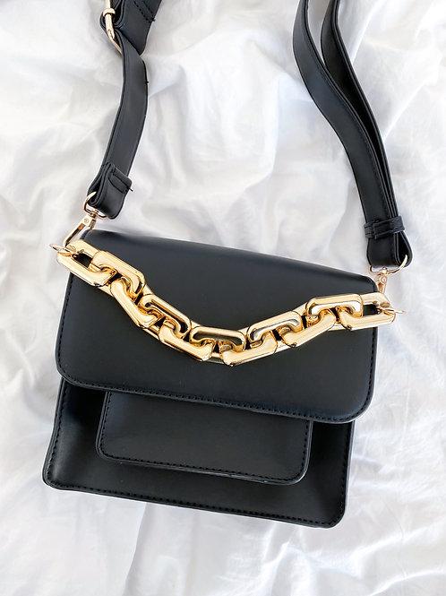 Daisy bag black