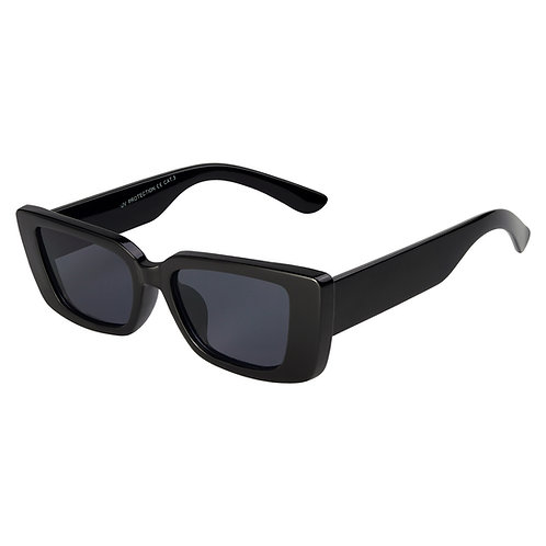 Evie sunglasses black