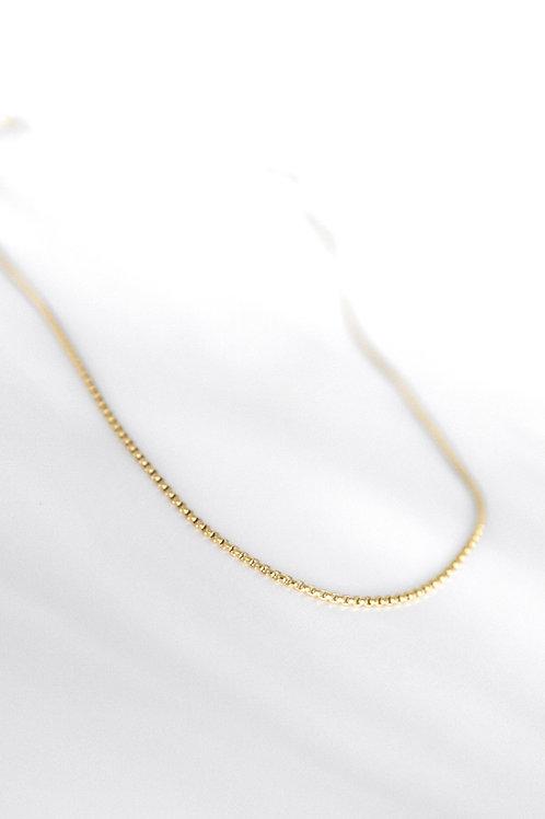 Liv necklace