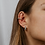 Thumbnail: Daisy earcuff