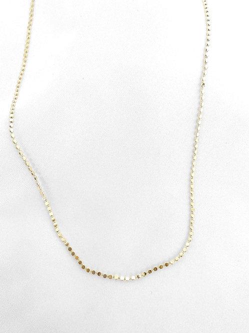 Hayden necklace