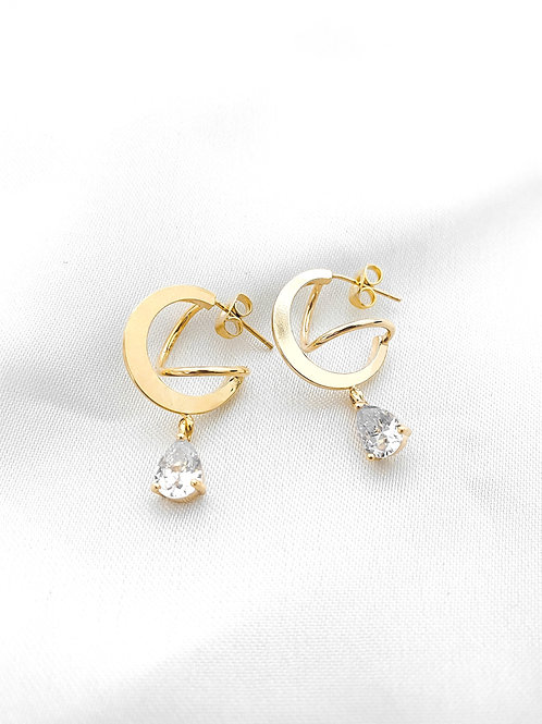 Brianna earrings