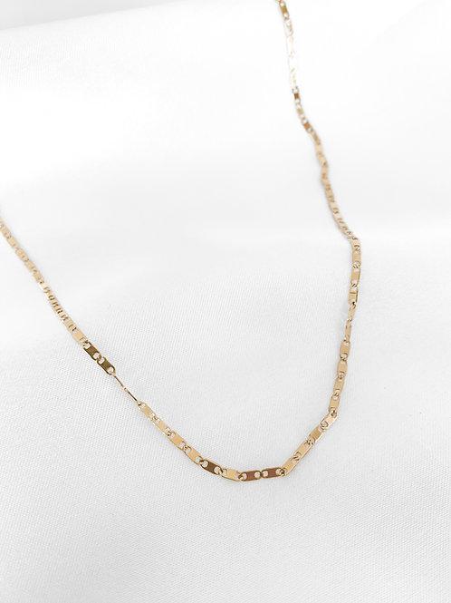 Quinn necklace