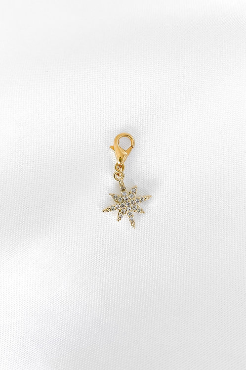 Lily charm
