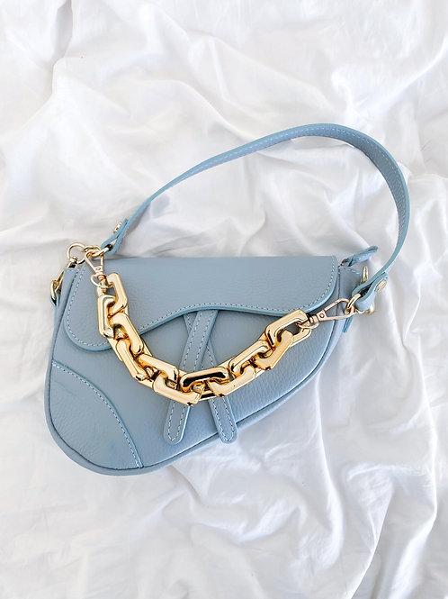 Nell bag blue