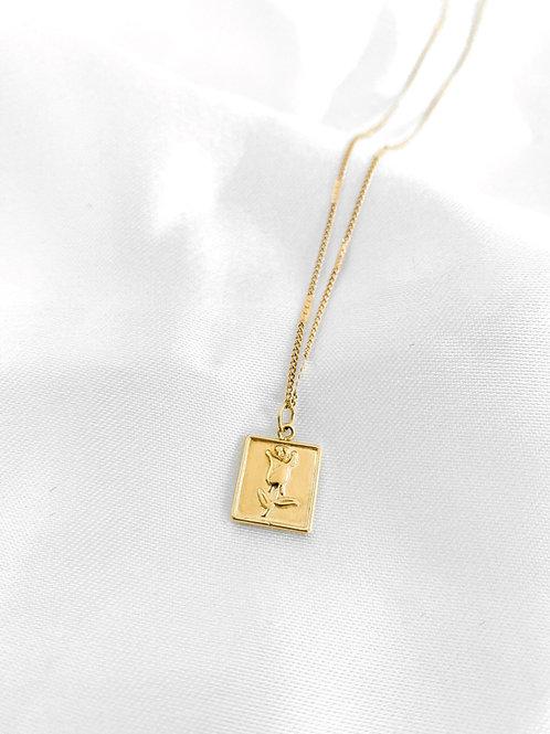 Rowen necklace