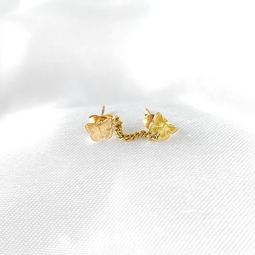 Malia earring set