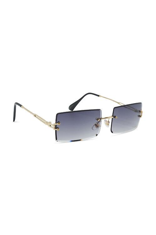 Amy sunglasses gray