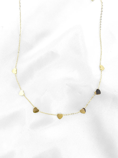 Faila necklace