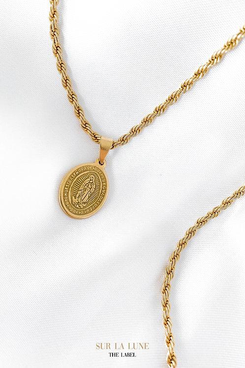 Jayden necklace