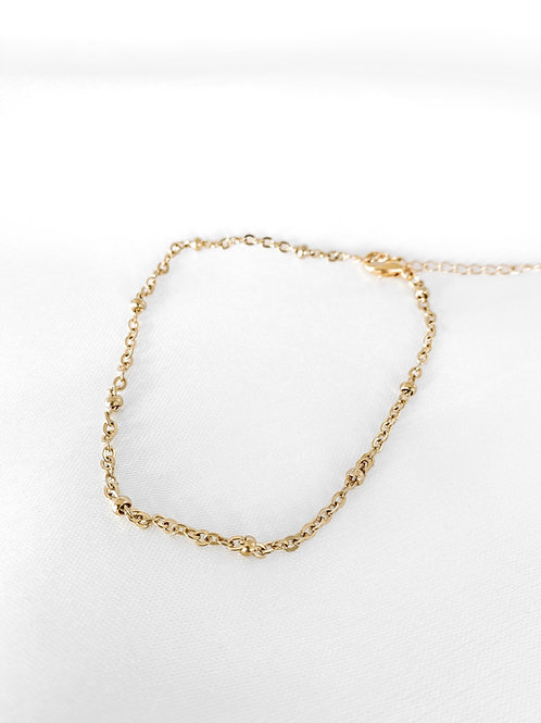 Cyra anklet