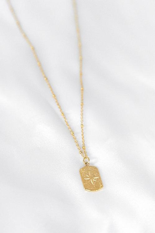 Zohra necklace