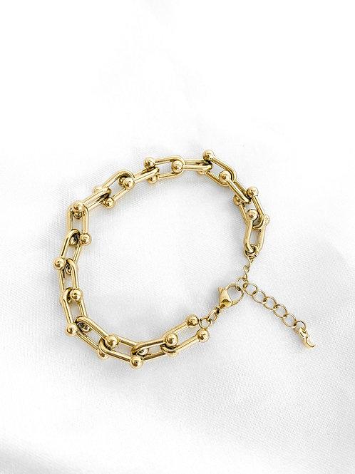 Paige bracelet
