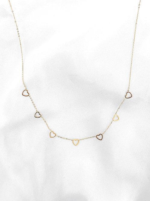 Fiona necklace