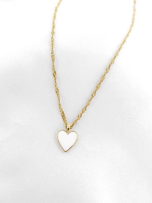 Tessa necklace
