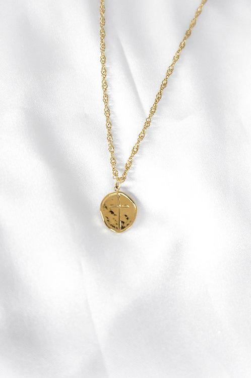 Allison necklace
