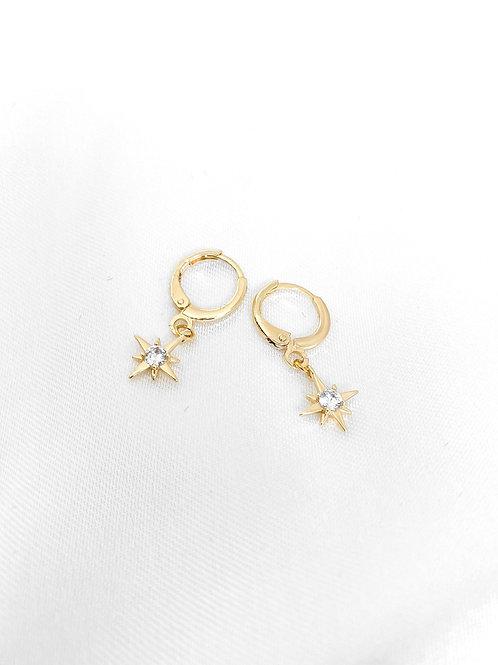 Carol earrings