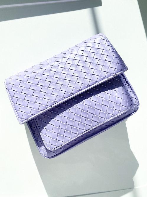 Lore bag purple