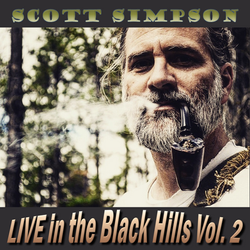 Live in the Black Hills Vol. 2