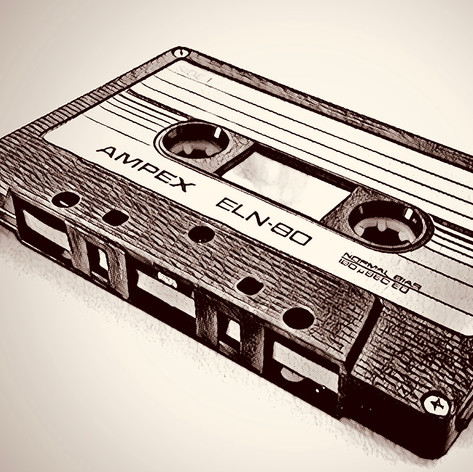 03  Cassette Tape.mp4