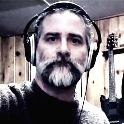 Scott in Studio