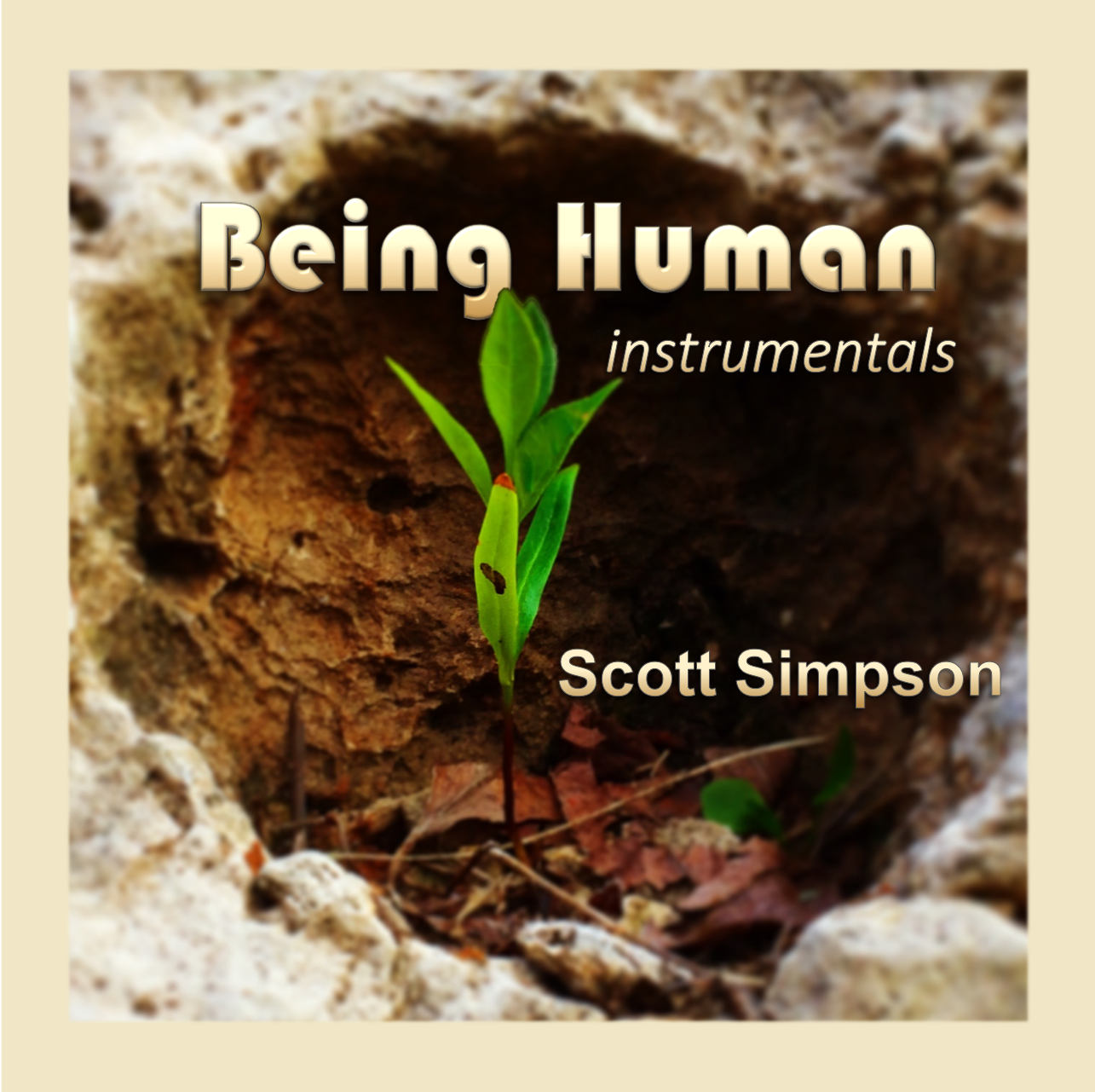 BeingHumanInstrumentals