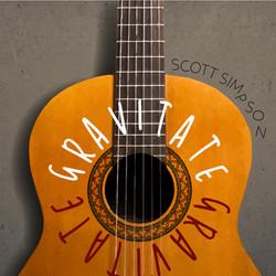 Gravitate Cover - Guitar #4-100