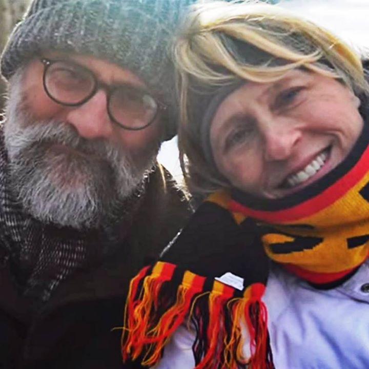 Scott & Sheryl