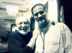 Pete Yarrow & Scott Simpson
