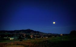 The full moon over Spearfish tonight.jpg.jpg