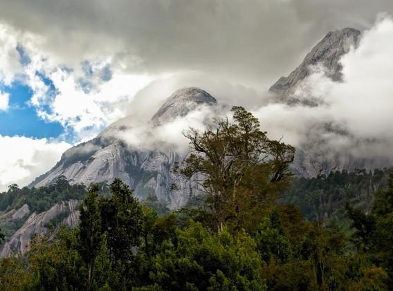 vista trinidad