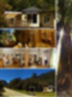 La Frontera Lodge - lodging in Cochamo Valley, Chile