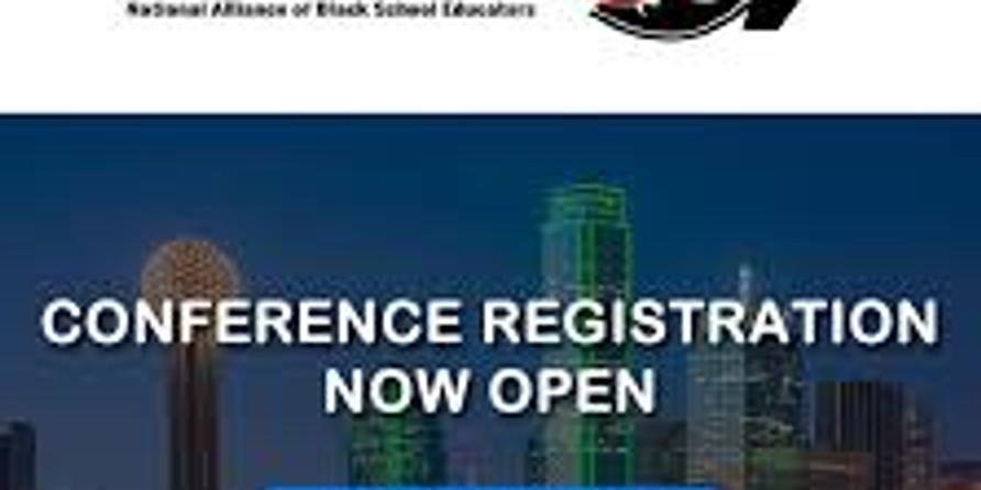 National Alliance of Black School Educators