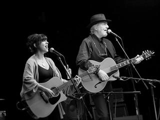 Gene Casey + Tricia Scotti