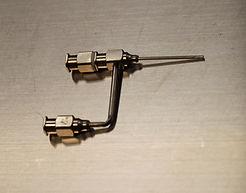 Coaxial Needle