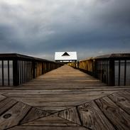 Orange Beach Pier