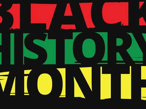 The Story of Black History Month