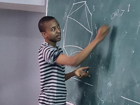 Africa Made Math: The Original Mathematicians