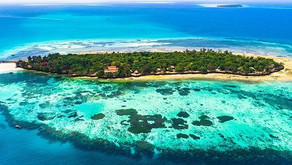 Let's Get Away: Top 5 Must Visit Beaches in Tanzania!