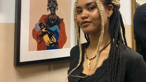 Who to Watch For in The World of Black Art