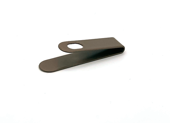 091   Thumbscrew Clip