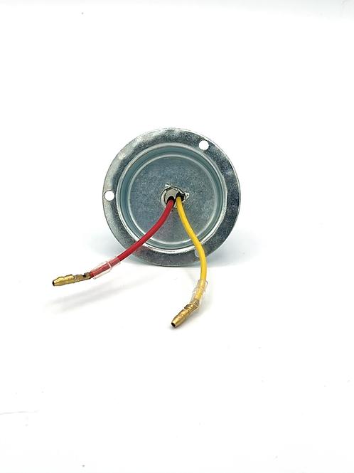113 - Light Bulb Socket Assembly