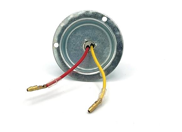 113 - Socket Assembly for Light Bulb