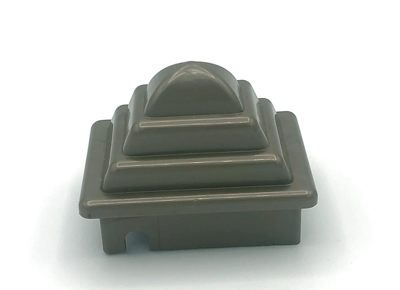 049 - Top Cap for Frame Post