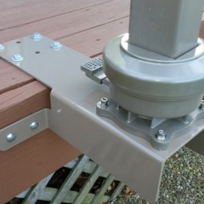 Side Deck Mount